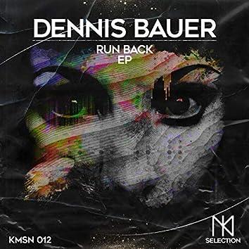Run Back EP