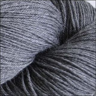 Cascade Yarns - Heritage Silk - #5631 Charcoal