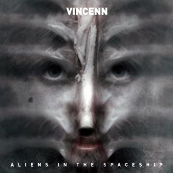 Aliens In The Spaceship EP