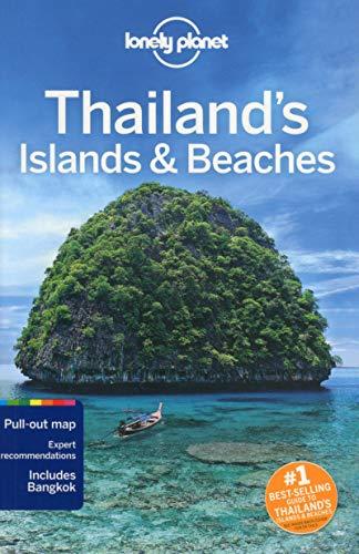 Thailand's islands & beaches . Volume 1