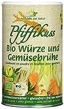 Gemüsebrühe von Pfiffikus