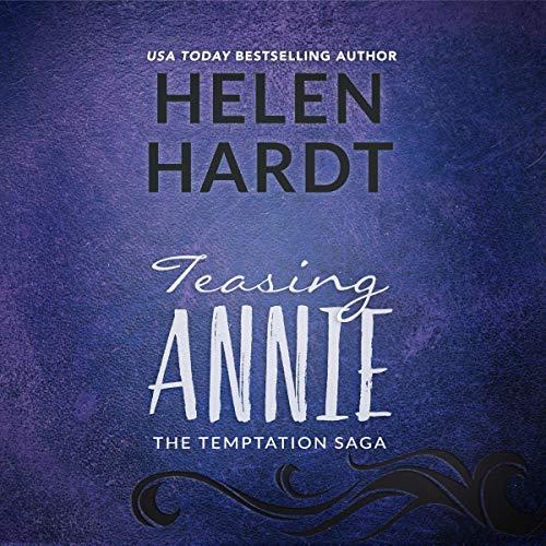 Teasing Annie cover art
