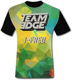 team edge j fred shirt