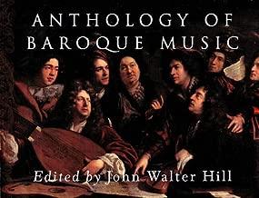 american baroque music