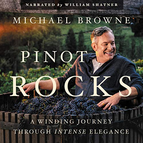 Pinot Rocks cover art