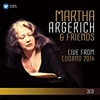 Various: Live from Lugano 2014