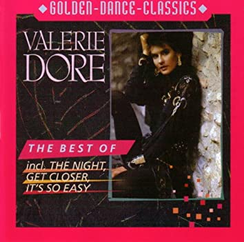 The Best of Valerie Dore