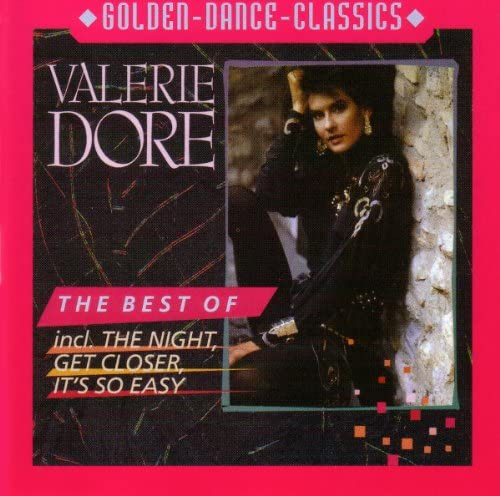 Valerie Dore