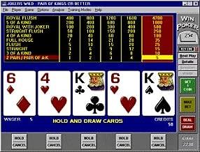 video poker computer software
