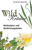 Wildkräuter: Heilkraft am Wegesrand (BUCH+KARTEN)