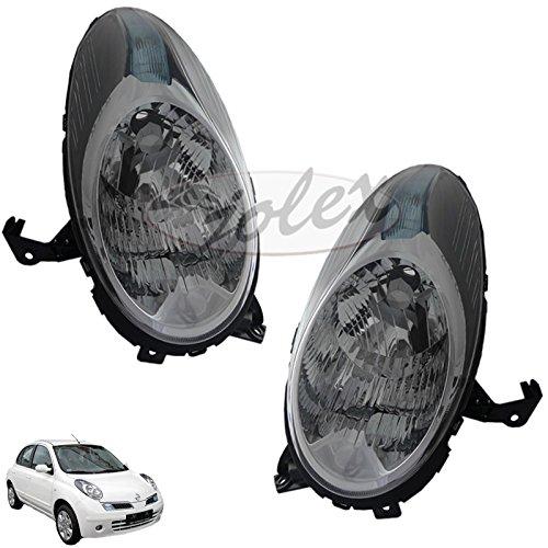 Jolex-Autoteile 53141100S koplampen
