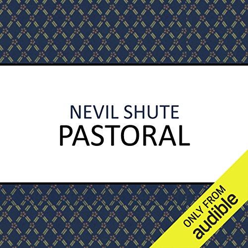 Pastoral audiobook cover art