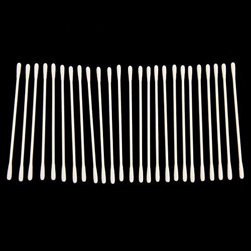 Reparatursätze , Reinigung Wattestäbchen für Reinraum- Verwendung / Gebrauchte Das LCD-Panel zu läutern