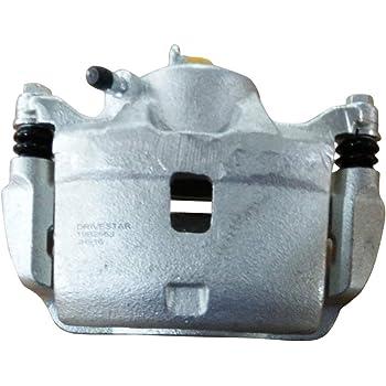 Front Brake Calipers Pad For 2003-2011 HONDA ELEMENT 2002-2004 CR-V