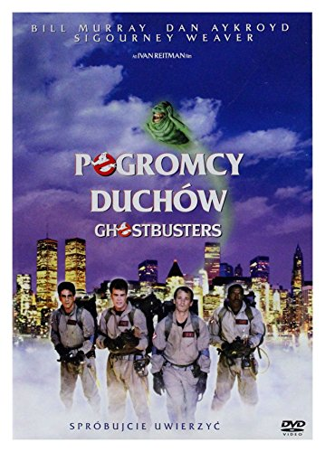 Ghost Busters [Region 2] (Deutsche Sprache. Deutsche Untertitel)