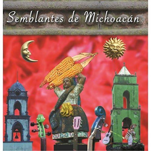 Semblantes de Michoacán