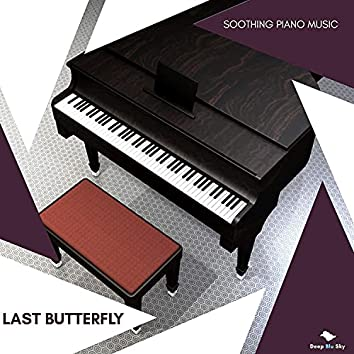 Last Butterfly - Soothing Piano Music