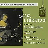 Ack & Libertas by LARS WIVALLIUS (2012-04-24)