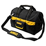 DEWALT DG5543 16 in. 33 Pocket Tool Bag,...