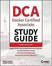 DCA: Docker Certified Associate Study Guide: Associate Exam