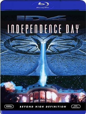 Independence Day [Blu-ray] (BLU RAY)