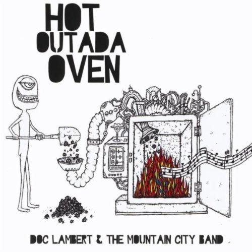 Hot Outada Oven