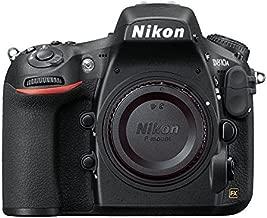 Nikon D810A FX-format Digital SLR