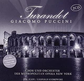 Best giacomo puccini turandot Reviews