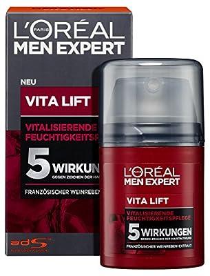 L'Oréal Men Expert Gesichtspflege
