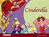 Theatrical Readers 3: Cinderella with Audio CD