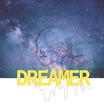 Dreamer (feat. 8Crayz)