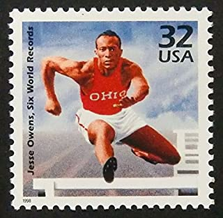 Best jesse owens postage stamp Reviews