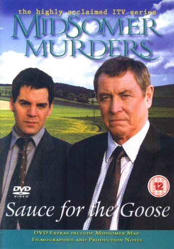 Midsomer Murders - Sauce For The Goose