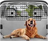 Dog Car Barriers Review and Comparison