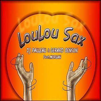 LouLou SAX (feat. Morgan) [Electro]