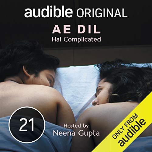 Meri Mausi, Ek Doosri Aurat cover art