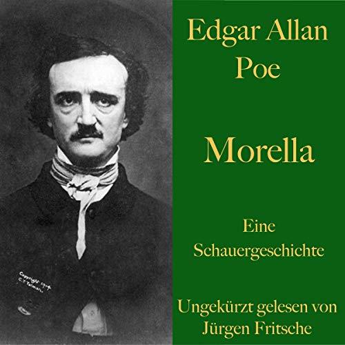 Morella cover art
