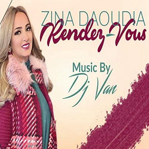 Zina Daoudia feat. Dj Van