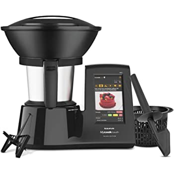 Amazon.es: Taurus Mycook 923001 - Robot de cocina