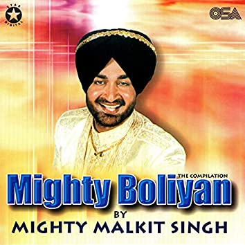 Mighty Boliyan (The Compilation)