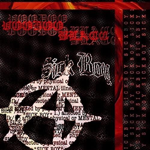 Voodoo Blacc feat. [WHOLELOTTASPITE!]