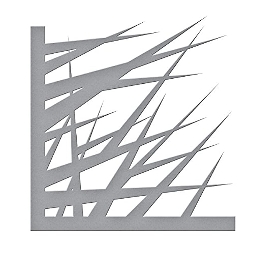 Spellbinders Shapeabilities Jagged Edge by Seth Apter Etched/Wafer Thin Dies