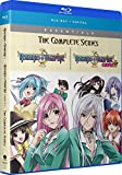 Rosario + Vampire: Complete Series - Essentials [Blu-ray]