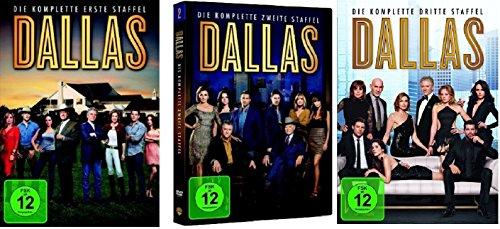 Dallas (2012) - Staffel 1-3