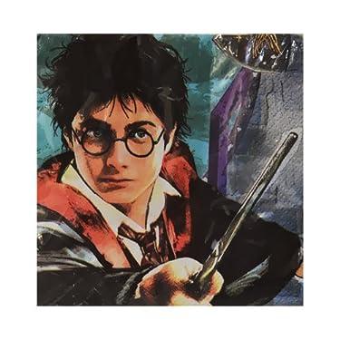 Harry Potter 'Prisoner of Azkaban' Small Napkins (16ct)