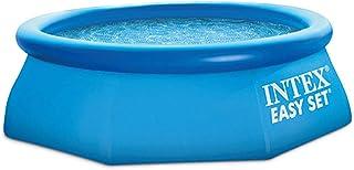 FZKJJXJL Piscina Familiar Grande Piscina Hinchable para Adultos Engrosamiento Piscina Infantil Piscina Infantil Estanque De Peces Plegable-8.5kg