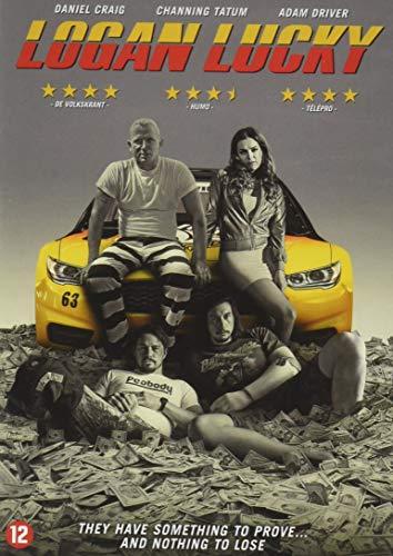 DVD - Logan Lucky (1 DVD)