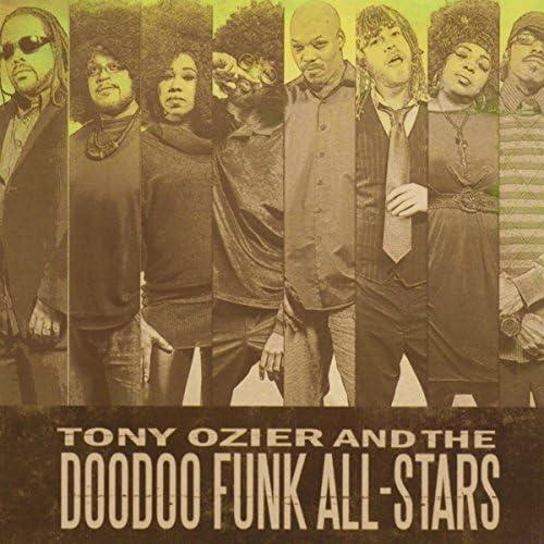 Tony Ozier and the Doo Doo Funk All-Stars