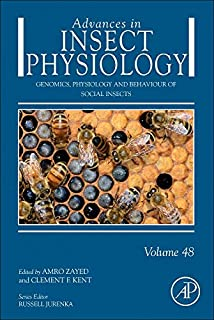 Genomics, Physiology and Behaviour of Social Insects (Volume 48)