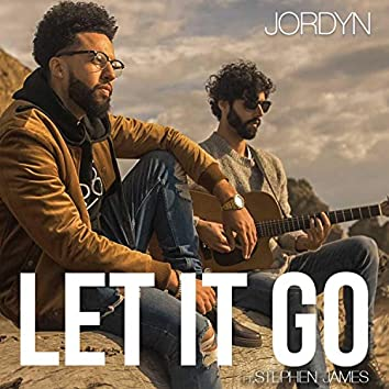 Let It Go (feat. Stephen James)